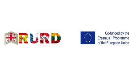 პირველი ონლაინ ტრენინგი Erasmus+ ინსტიტუციური განვითარების პროექტის ფარგლებში